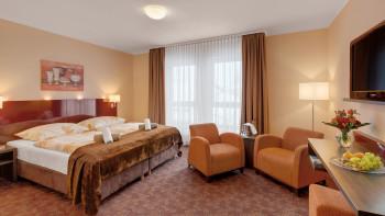 Schlossberghotel Oberhof, Premiumzimmer (Variante)