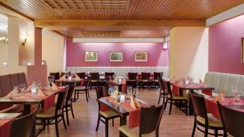 Schlossberghotel Oberhof, Schlossbergrestaurant