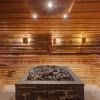 H2Oberhof Wellnessbad, Kelo-Event-Sauna