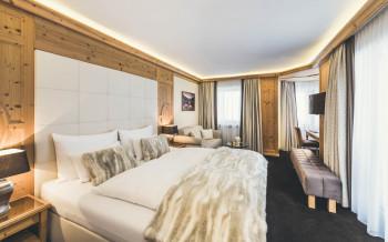 Doppelzimmer Comfort Premium