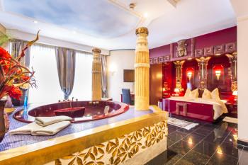 Unser KaiserSuite Klimt