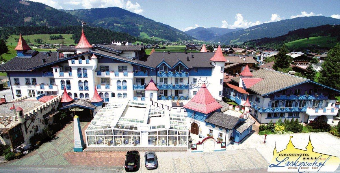 Kinderski Hotel Deutschland