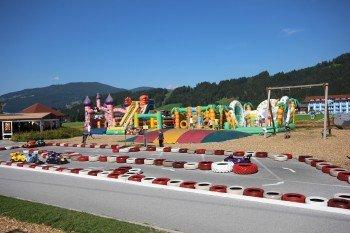 Lucky Kinderspielplatz
