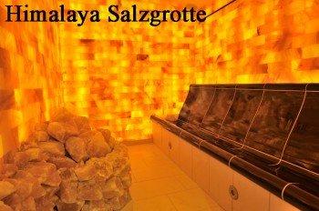 Salzgrotte