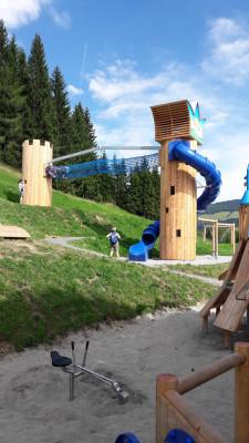 Spielplatz am Natrun
