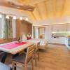Wohnküche mit Zusatzbetten