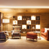 Lounge mit Hausbar