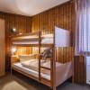 Etagenbett 3-Zimmer-Whg
