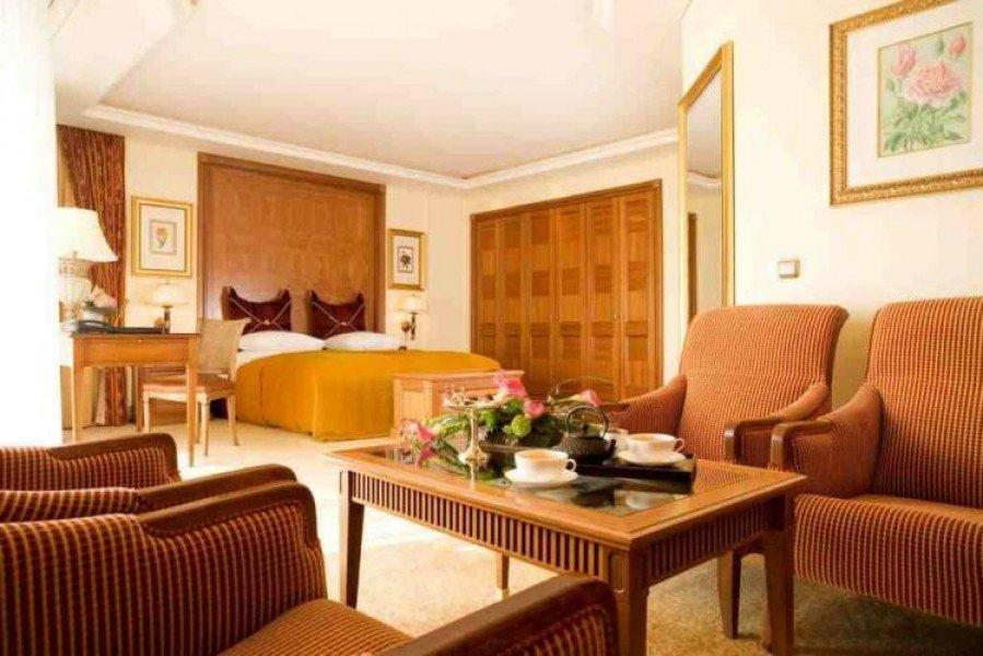 Unterkunft Hotel See Sachsen