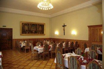 Frühstücksaal
