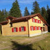 Skihaus nach Umbau 2018
