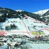 Lage des Skihotels Gratz