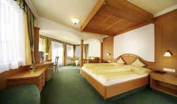 Hotelsuite Smaragd