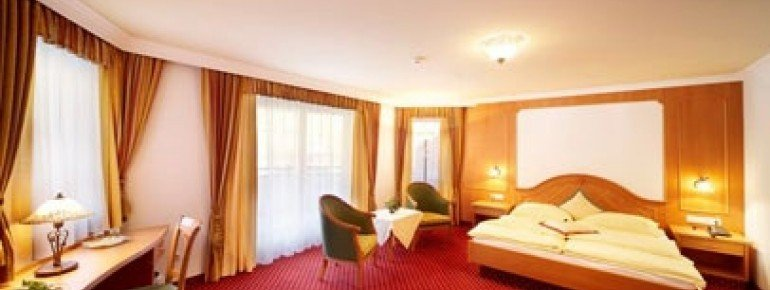 Hotelappartement Amethyst