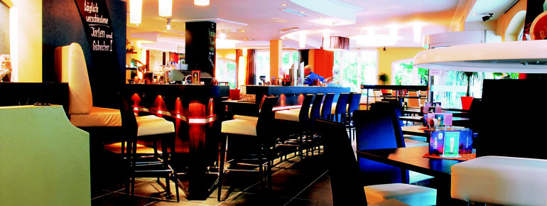 CITY Café Bar Lounge