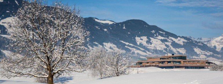 Die Sportresidenz Zillertal ist ein kleines, aber feines Boutiquehotel