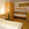 Appartement für 4 - 6 Personen