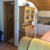 2-Betten-Fewo - Wohnteil
