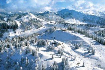 Alpendorf Skigebiet, Ski amadé