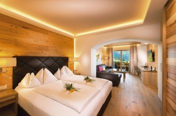 Neu renovierte Zimmer & Suiten