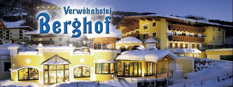 Verwöhnhotel Berghof - Alpendorf