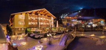 Verwöhnhotel Berghof - Außenaufnahme