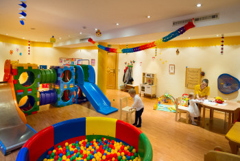 Berghof's Kinderwelt