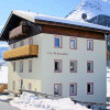 Ferienwohnungen Villa Reinstadler - Winter