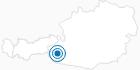 Skigebiet Grossglockner Resort Kals Matrei in Osttirol: Position auf der Karte