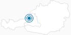 Skigebiet Heutal-Lifte Unken im Saalachtal: Position auf der Karte
