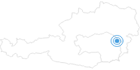 Skigebiet Mönichwald Hochwechsellifte in der Oststeiermark: Position auf der Karte