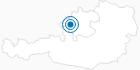 Skigebiet Waldzell Kohleck S'Innviertel: Position auf der Karte