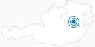 Skigebiet Göllerlifte im Mostviertel: Position auf der Karte