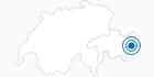 Skigebiet Val Müstair - Minschuns in Scuol Samnaun Val Müstair: Position auf der Karte