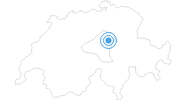 Ski Resort Mythenregion in Schwyz: Position on map