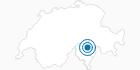 Skigebiet Nara Leontica Cancori in Bellinzona und Nord-Tessin: Position auf der Karte