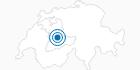 Skigebiet Heiligenschwendi in Bern: Position auf der Karte
