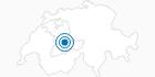 Skigebiet Sigriswil Schwanden in Bern: Position auf der Karte