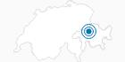 Skigebiet Feldis in Viamala: Position auf der Karte