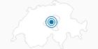 Skigebiet Dallenwil Wirzweli in Nidwalden: Position auf der Karte