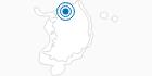 Skigebiet Bears Town in Gyeonggi-do: Position auf der Karte