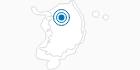 Skigebiet Jisan Forest Resort in Gyeonggi-do: Position auf der Karte
