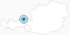 Skigebiet Tirolina im Kufsteinerland: Position auf der Karte