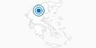 Skigebiet Elatochori - Katerini in Pieria: Position auf der Karte