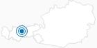 Skigebiet Geigenbühel Seefeld in der Olympiaregion Seefeld: Position auf der Karte