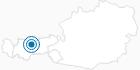 Skigebiet Neuleutasch in der Olympiaregion Seefeld: Position auf der Karte