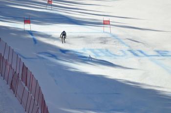 """Auf der """"Tre Franco Berthod"""" finden auch Weltcuprennen statt"""