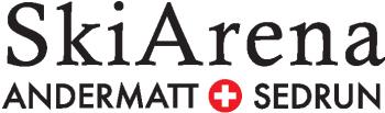 Logo Skigebiet SkiArena Andermatt