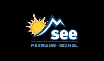 Logo ski resort Bergbahnen See
