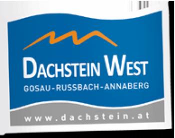 Logo ski resort Dachstein West